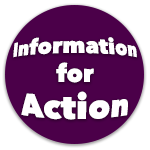 Information for Action