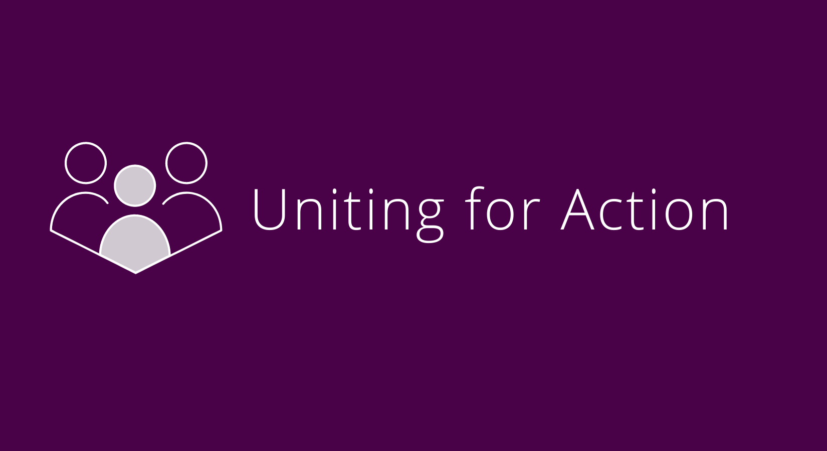Uniting for Action